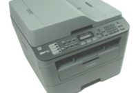 Brother MFC-L2700DN Driver