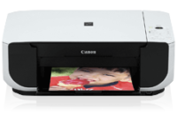 Canon MP210 Driver Download