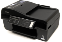 Epson Stylus Office TX300F Driver Download
