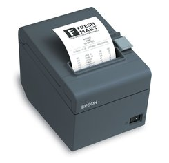 Epson TM-T20-II Driver Download