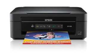 Epson XP-200 Driver Download