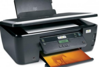 Lexmark Impact S305 Driver Download