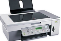Lexmark X4550 Driver Download