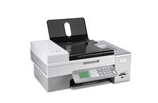 Lexmark X7550 Driver Download