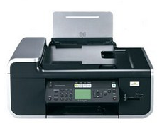 Lexmark X7675 Driver Download