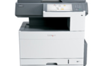 Lexmark X925 Driver Download
