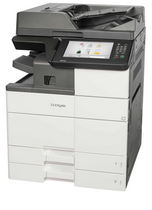 Lexmark XM9165 Driver Download
