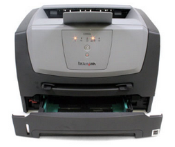 Lexmark e250dn Driver Download