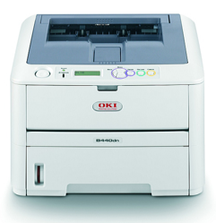 OKI B440DN Driver Download