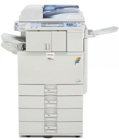 Ricoh Aficio MP C2000 Driver Download