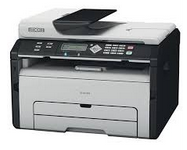 Ricoh SP 204SN Driver Download
