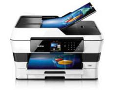 Driver Printer Brother MFC J3720 Download