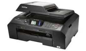 Driver Printer Brother MFC J5910DW Download