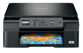 Driver Printer Brother dcp j100 Download