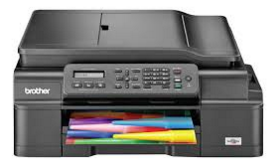 Driver Printer Brother dcp j105 Download