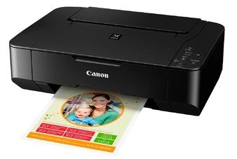 Driver Printer Canon MP237 Download