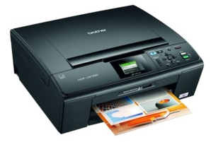 Driver Printer DCP J315W Download