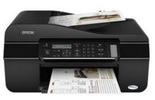 Driver Printer Epson 620F Download