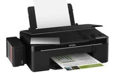 Driver Printer Epson L200 Download