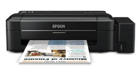 Driver Printer Epson L300 Download