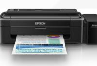 Epson L310 Driver