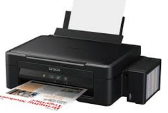 Driver Printer And scanner Epson l210 Download
