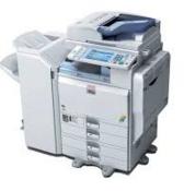 Driver Printer Gestetner MP C2030 Download