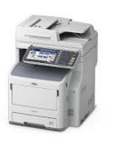 Driver Printer OKI MB460 Download