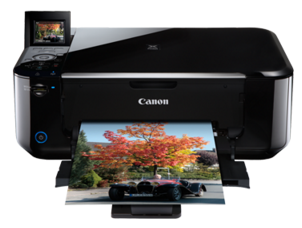 Driver Printer Canon Pixma MG4110 Download