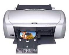 Driver Printer R230 Download