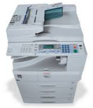 Driver Printer Ricoh MP 2000Le Download