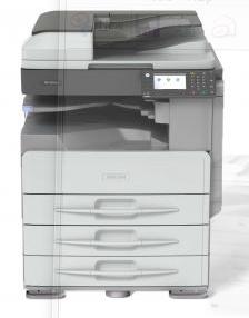 Driver Printer Ricoh MP 2501SP Download