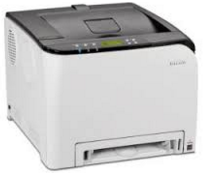Driver Printer Ricoh SP C250DN Download