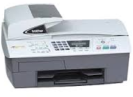 Download Driver Brother MFC-5440CN