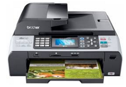 Brother MFC 5890CN Driver