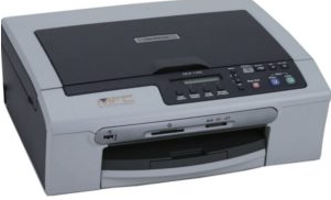 Driver Brother DCP-130C Download