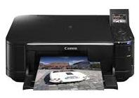 Canon Pixma MG5250 Driver Download