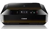 Canon Pixma MG6350 Driver Download