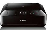 Canon PIXMA MG7520 Driver Download