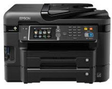 Driver Printer Epson WF3640 Download