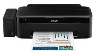 Driver Printer Epson l100 Download