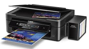 Driver Printer Epson l365 Download