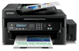 Driver Printer Epson l550 Downlaod
