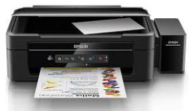 Driver Printer Epson L385 Download