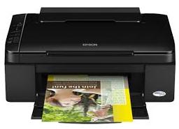 Driver Printer Epson TX111 Download
