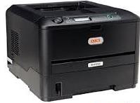 Printer Driver OKI B410D Download