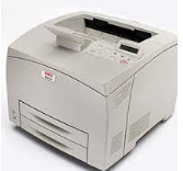 Printer Driver OKI B6200 Download