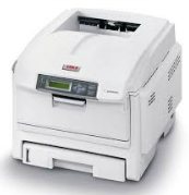 Printer Driver OKI C5650 Download