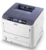 Printer Driver OKI C610 Download