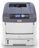 OKI C711WT Driver Printer
